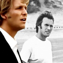 Thunderbolt and Lightfoot - Large Size Digital Painting