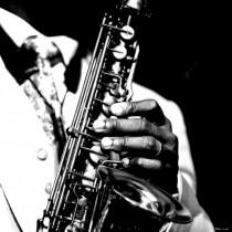 Jazz Large Size Digital Painting