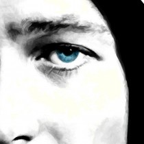 Detail of Lawrence of Arabia #2 Large Size Digital Painting
