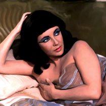 Cleopatra #1 Large Size Painting