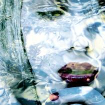 Scarlett Johansson Portrait #1 Large Size Painting